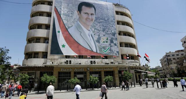 Síria ou a Rússia?
