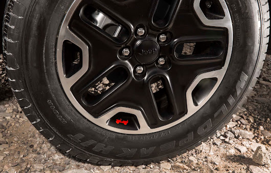 2015 Jeep Renegade Wheel Good Images | gee-thedreamer