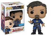 Funko Pop! Doctor Strange Walmart