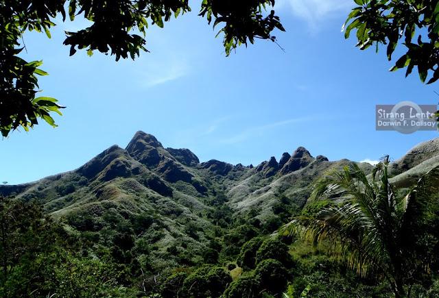Mt. Batulao Tourist Spots in Batangas