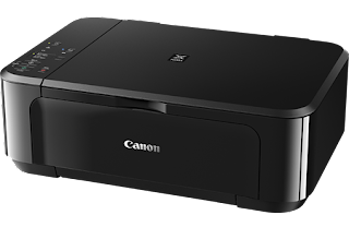 Canon PIXMA MG3660 Driver & Software Download