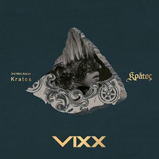 Download MP3 [Full Album] VIXX – Kratos