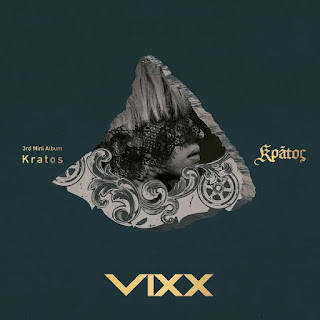 Download Lagu [MP3] VIXX - The Closer
