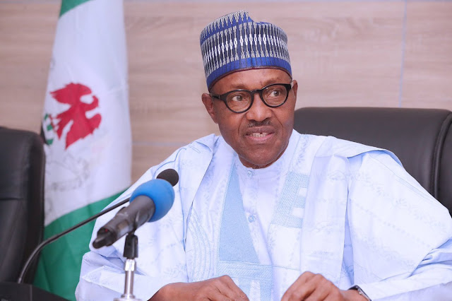 Presidential election: Buhari reacts as Supreme Court dismisses petition against him, tells PDP what to do