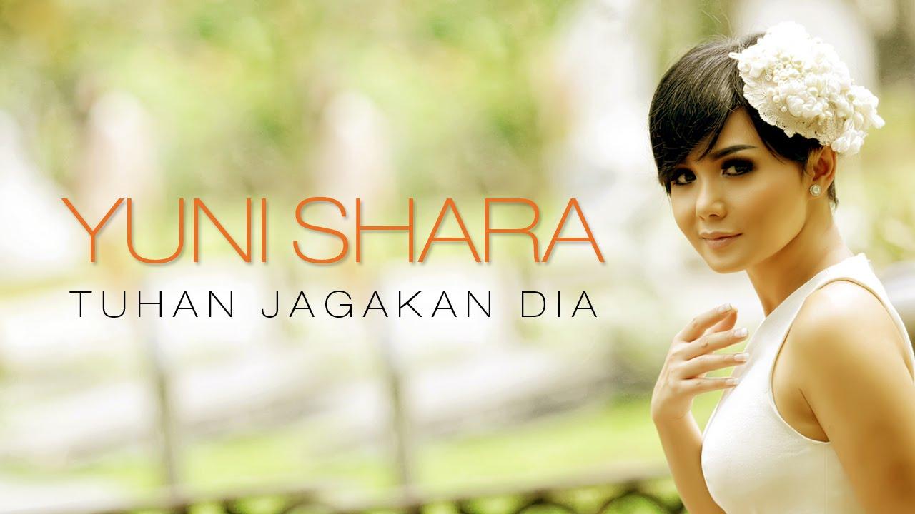 Daftar Lengkap Album Musik Yuni Shara