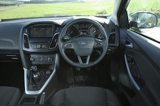 Fitur Ford Focus