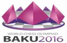 La Olímpíada de Ajedrez de Bakú 2016 en vivo online