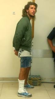 liberaron a Rodrigo sospechoso luego de ser acusado de abuso