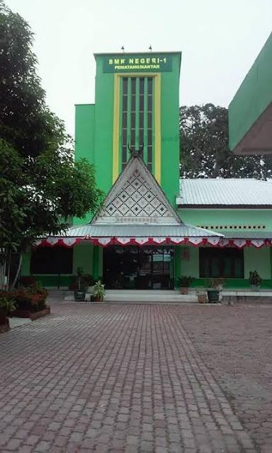 SMK Negeri 1 Pematangsiantar
