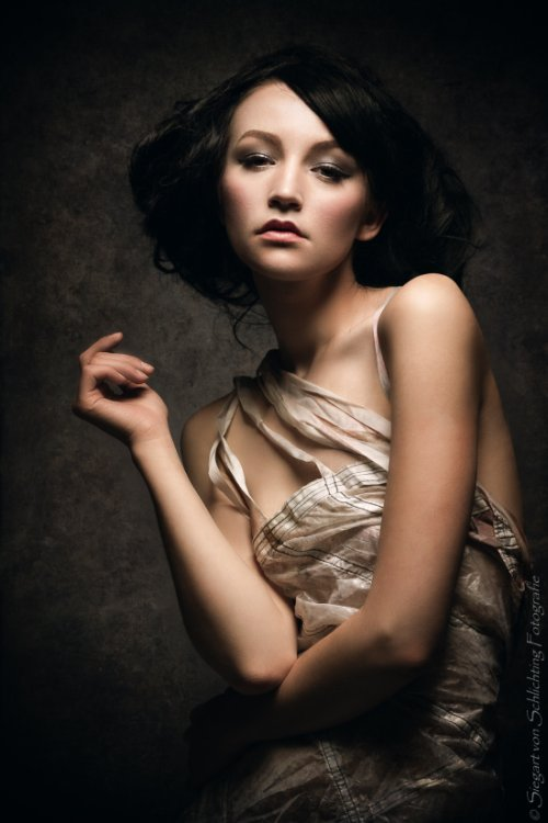 Siegart von Schlichting 500px arte fotografia mulheres modelos fashion surreal fantástico