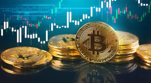 Bitcoin, 8.000 Doları Aştı!