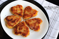 banana cutlet