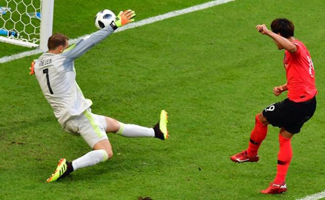 Pelatih Korea Selatan Ungkap Strategi Kalahkan Jerman