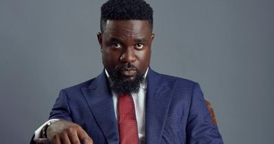 I Am Not Wrong For Posting Peter Of P-Square's Project On IG - Sarkodie