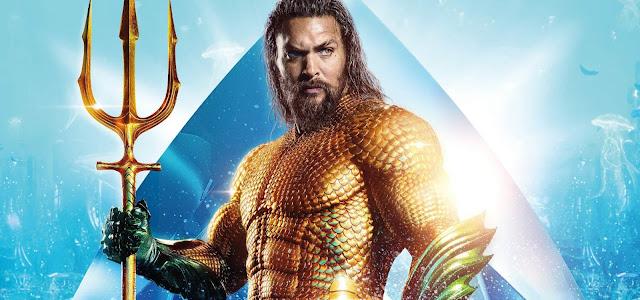 'Aquaman 2' pode ter mais toques de terror afirma diretor