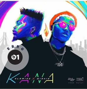 Music: Olamide – Kana Ft. Wizkid (Full Audio)