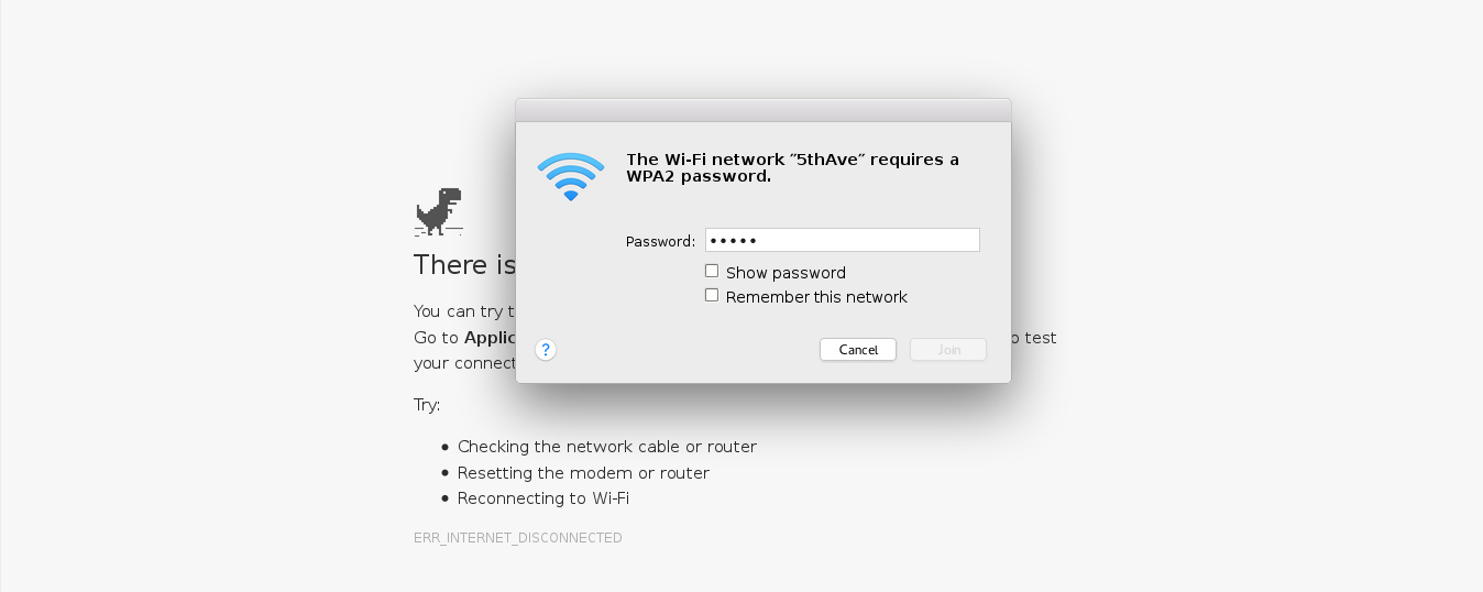 Wifiphisher - Automated Phishing Attacks Against WiFi