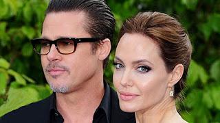È divorzio tra Angelina Jolie e Brad Pitt, l'attrice chiede la custodia dei figli