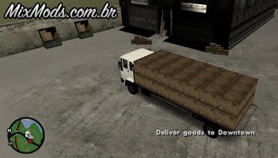 gta mod de entregas