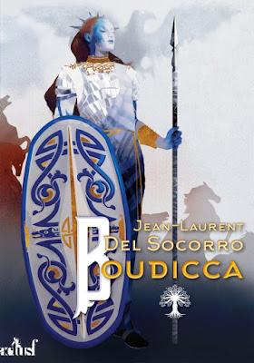 """Boudicca"" - Jean-Laurent Del Soccorro"