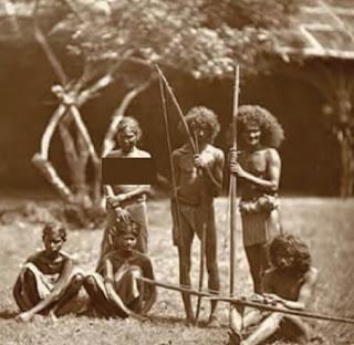 Asal Nenek Moyang Bangsa Indonesia