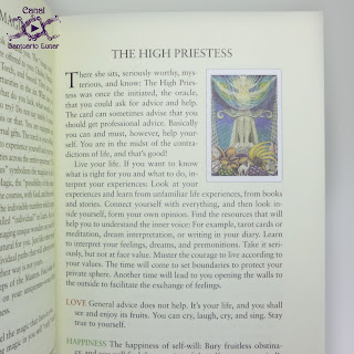 The Thoth Tarot (Sterling Ethos) - Book