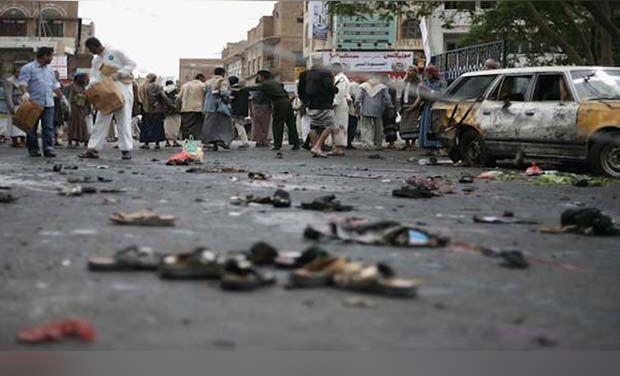 Yaman Dibombardir Saudi Hampir Tiap Hari, Muslim Dunia Bungkam