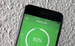 Cara Memeriksa Kesehatan Baterai iPhone