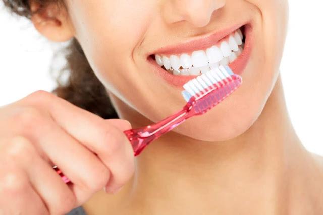 Step By Step, Cara Menggosok Gigi yang Benar