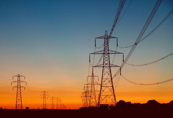 Probe in Luzon's power supply starts