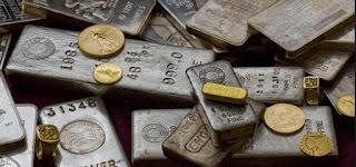 barra de ouro melhor investimento
