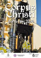 Fiesta del Corpus Christi 2016 - Bormujos