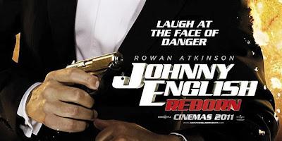 johnny english movies