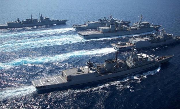 Το Πολεμικό Ναυτικό μας βασικός συντελεστής θαλάσσιας ισχύος