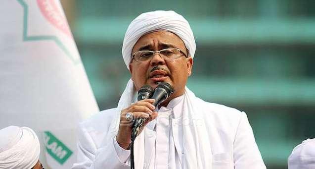 Video Ceramah Soal Ulama Buruk Viral di Medsos, Ini Penjelasan Habib Rizieq