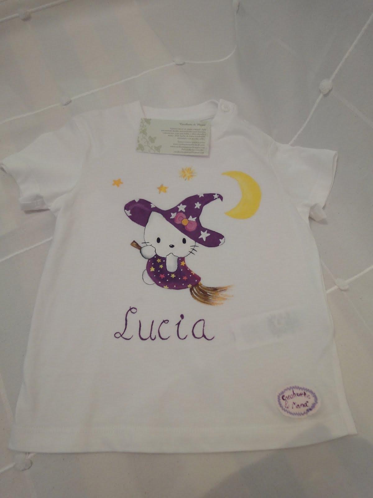 Cacahuete & Mama: Nuevas camisetas de Hello Kitty