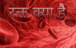 What is blood,blood in hindi, blood definition