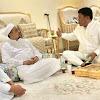 Mengejutkan! Politikus PDIP Bertemu HRS di Mekah