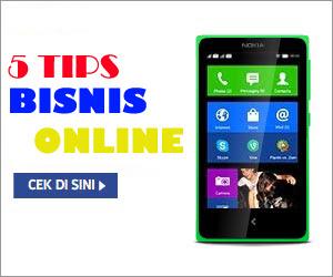 Lima Tips Berbisnis Online Supaya Cepat Sukses