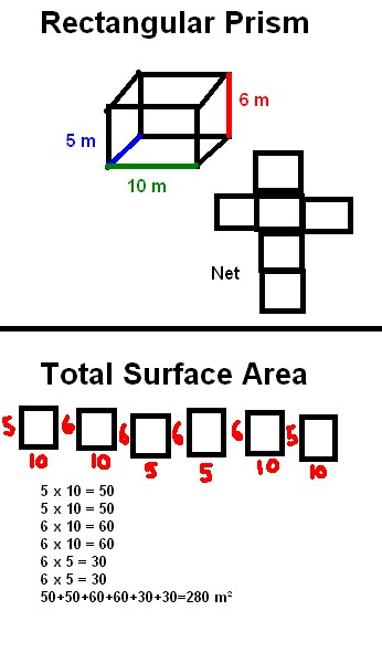 873 Math Blog (2011): Cyerra's Surface Area Post