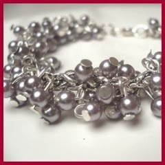 Pulsera de perlitas