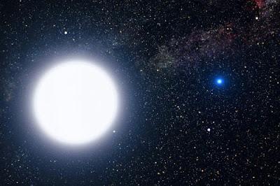 imagen ilustrativa de la estrella HIP85605 en la constelación de hercules