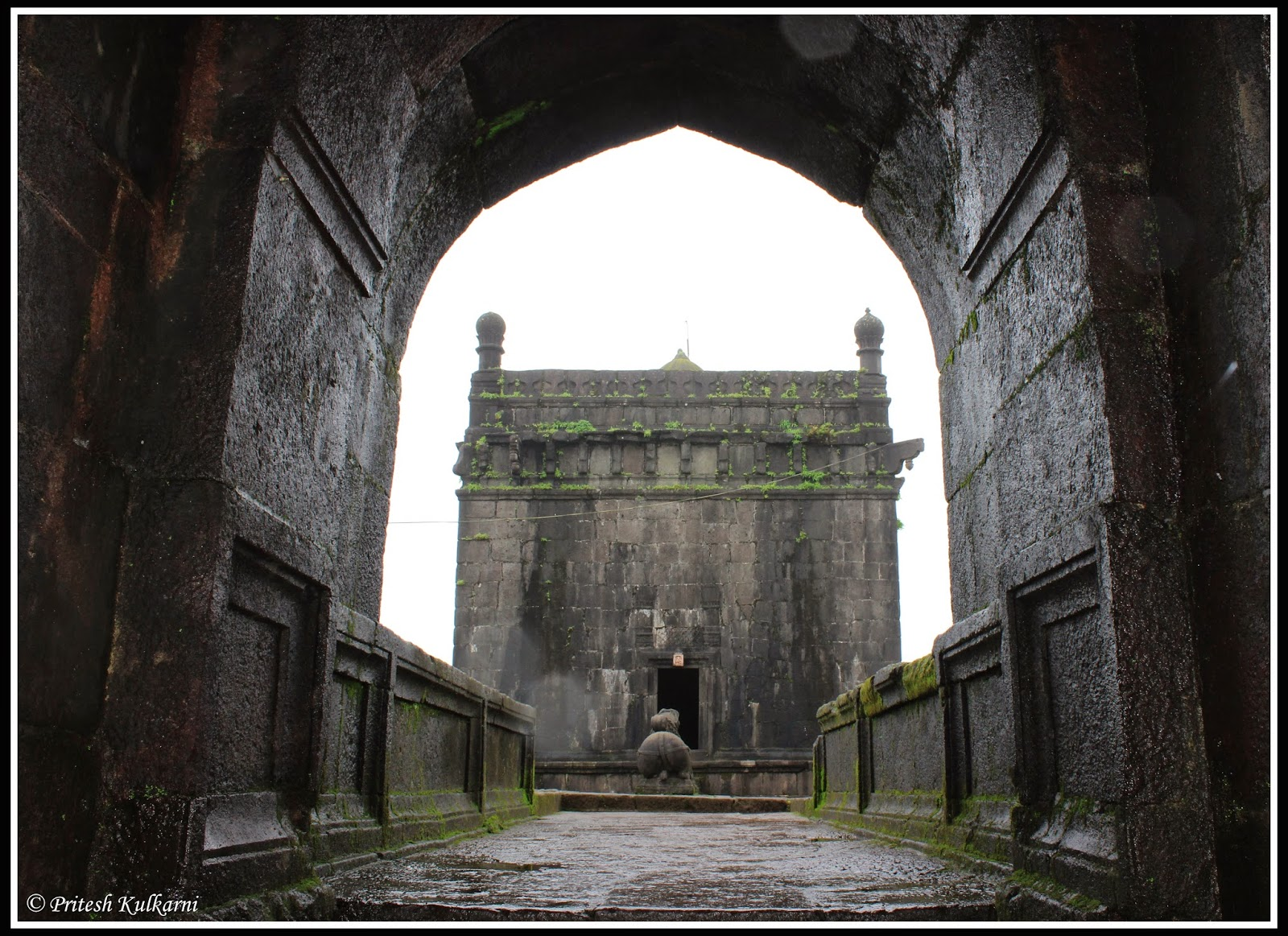 Jagdishwar Temple