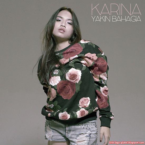 Karina - Yakin Bahagia