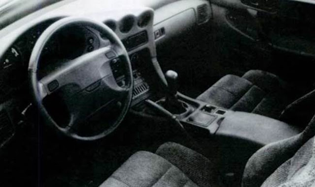 2015 Dodge Stealth Specs