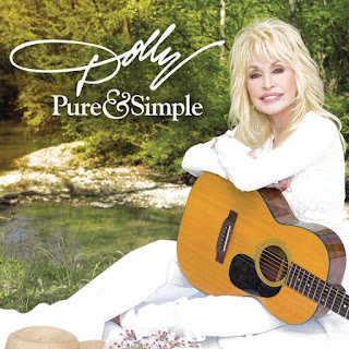 Dolly Parton - Pure & Simple (2016) - Album Download, Itunes Cover, Official Cover, Album CD Cover Art, Tracklist