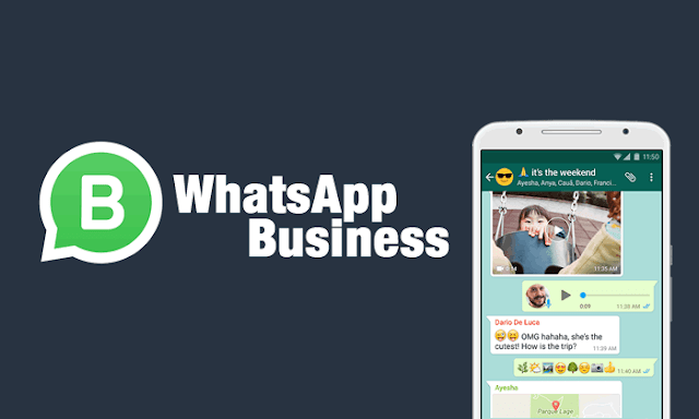 WhatsApp Business APK v21835  Para negcios e clientes