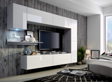 Modern TV Cabinets Designs 2018 2019 For Living Room Interior Walls