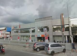 BNI Weekend Banking PEKANBARU Hari Sabtu Buka