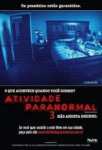 Atividade Paranormal 3 - Dublado